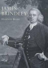 James Brindley by Harold Bode image