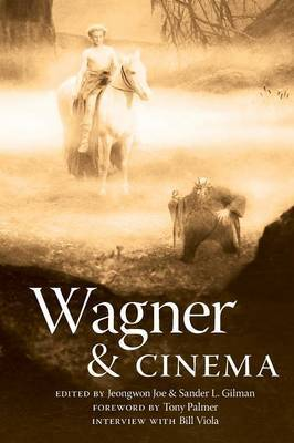Wagner and Cinema image