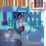 Hours... by David Bowie