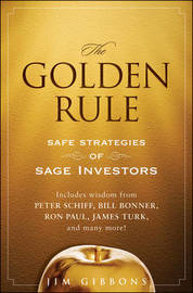 The Golden Rule by Jim Gibbons