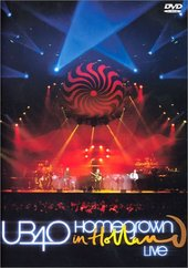 UB40: Homegrown In Holland on