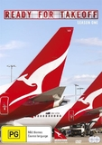 Qantas Ready For Takeoff on DVD