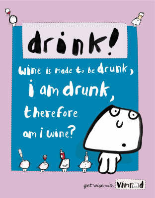 Drink by Lisa Swerling