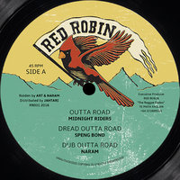 """Outta Road/Dem A Fraud (12"""") by Various Artists"""