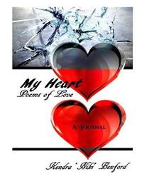 My Heart by Kendra Niki Benford image