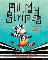 All My Stripes by Shaina Rudolph