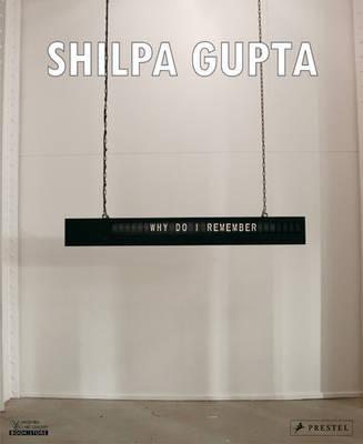 Shilpa Gupta by Nancy Adajania