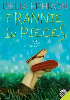 Frannie in Pieces by Delia Ephron image