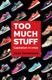 Too much stuff by Kozo Yamamura image