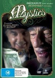 Mystics on DVD