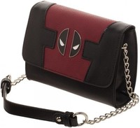 Deadpool Sidekick Handbag
