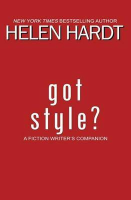 got style? by Helen Hardt
