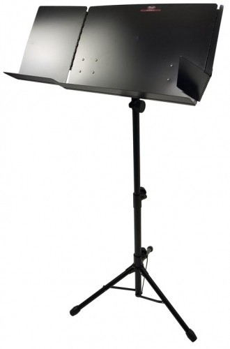 Stagg Orchestral Music Stand W/Fold tablet