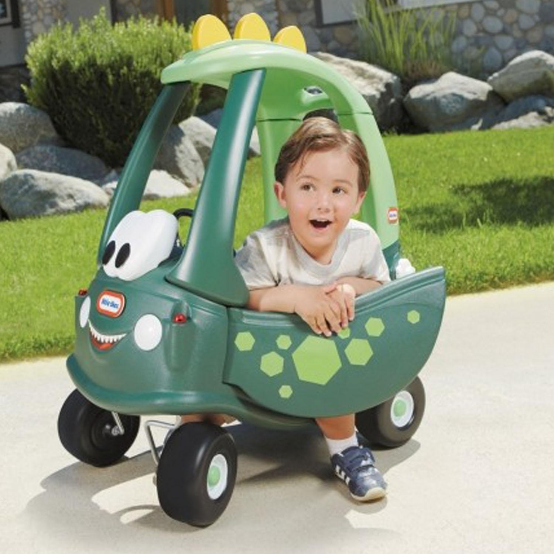 Little Tikes: Cozy Coupe - Dino image