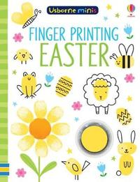 Finger Printing Easter by Sam Smith