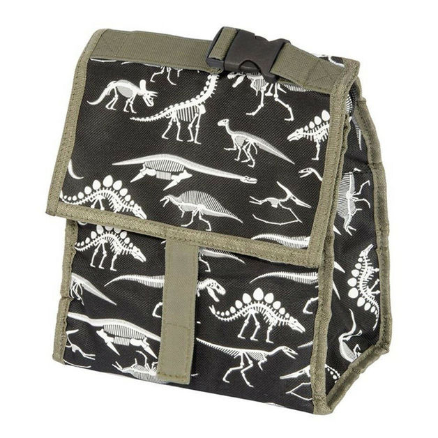 Dinosaurs Freezable Lunch Bag