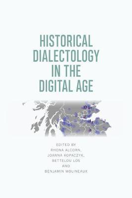 Historical Dialectology in the Digital Age