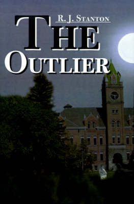 The Outlier by R. J. Stanton image