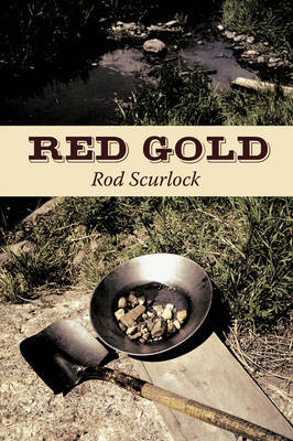Red Gold by Rod Scurlock image