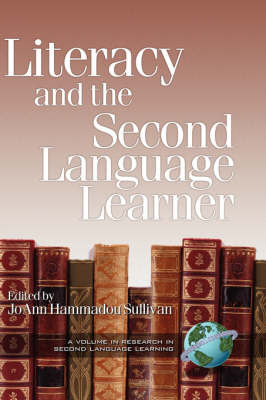 Literacy and the Second Language Learner image