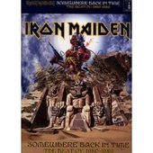 """Iron Maiden"" - Somewhere Back in Time: The Best of 1980-1989 (Tab) (Sheet music)"