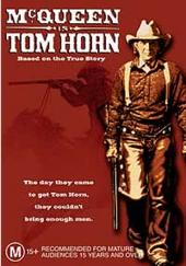 Tom Horn on DVD