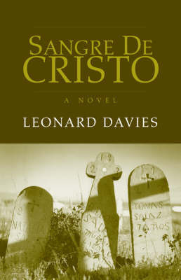 Sangre de Cristo by Leonard Davies