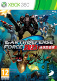 Earth Defense Force 2025 for Xbox 360