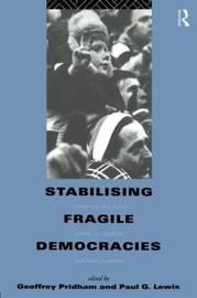 Stabilising Fragile Democracies image