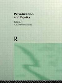Privatization and Equity image