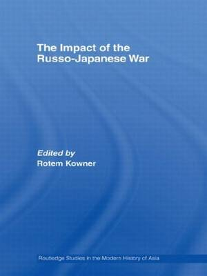 The Impact of the Russo-Japanese War image