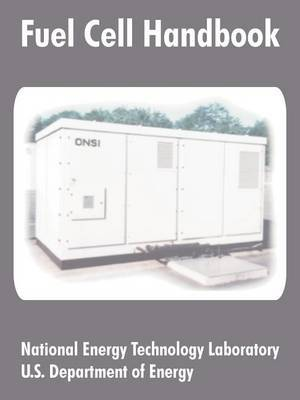 Fuel Cell Handbook by Us Department of Energy image