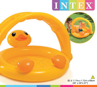 Intex: Ducky Friend Baby Pool