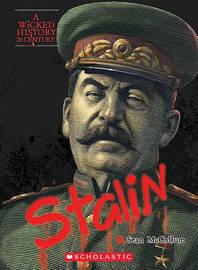 Joseph Stalin by Sean McCollum image