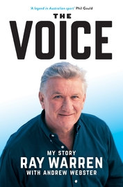 The Voice: My Story by Ray Warren image