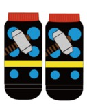 Marvel: Thor Costume Socks