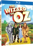 The Wizard of Oz - 75th Anniversary Edition on Blu-ray