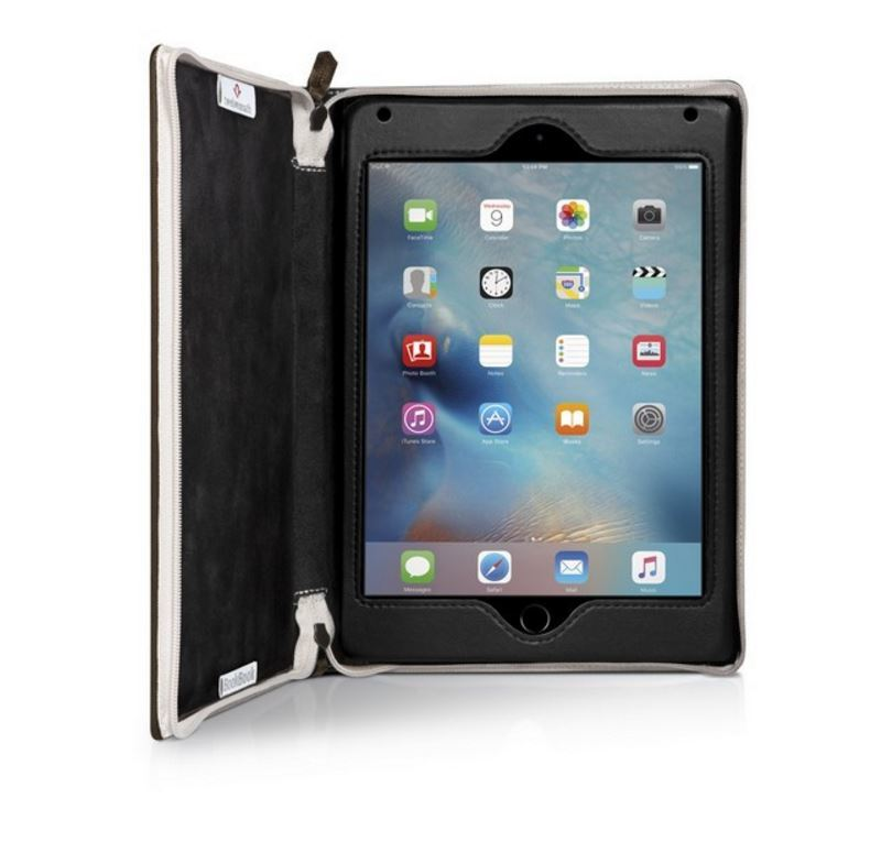 Twelve South BookBook for iPad Mini 4 (Rutledge) image
