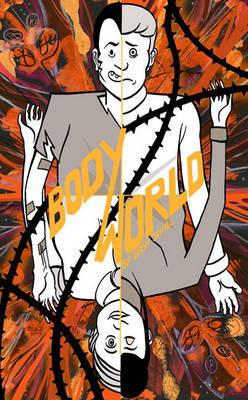 Bodyworld by Dash Shaw image