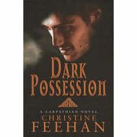 Dark Possession (The Carpathians #18) (UK Edition) by Christine Feehan image