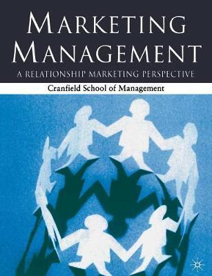 Marketing Management by Cranfield School of Management image