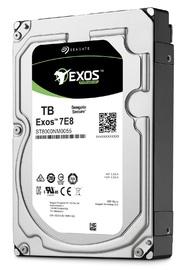 "2TB Seagate: Exos 7E8 [512E, 6Gb/s SATA, 3.5"", 7200RPM] - Enterprise Hard Drive image"