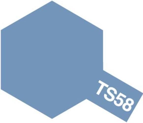 Tamiya TS-58 Pearl Light Blue - 100ml Spray Can