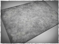Deep Cut Studio: Concrete Neoprene Mat (6x4)