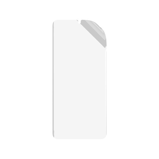Tech21 Impact Shield w/AntiScratch & AM - Samsung Galaxy S21 Ultra