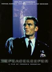 The Peacekeeper on DVD