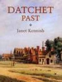 Datchet Past by Janet Kennish image