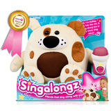 Singalongz - Ruftey The Dog