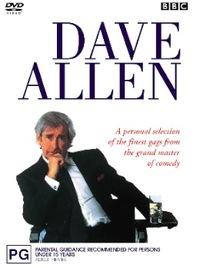 Dave Allen on DVD image