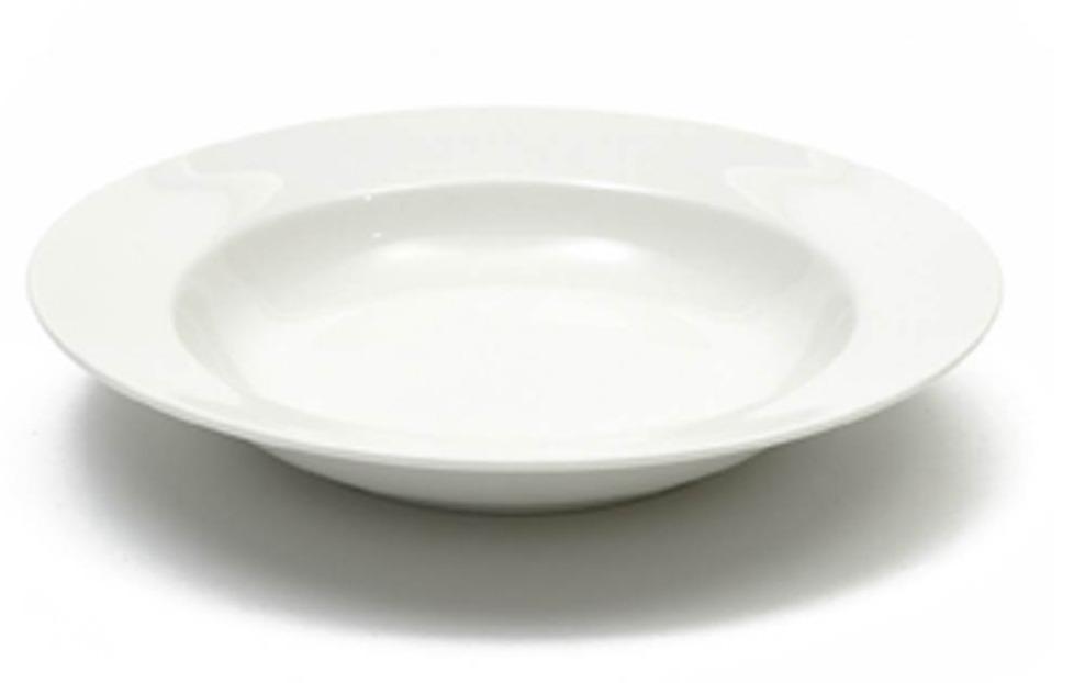 Pasta plate with cum - 2 part 2